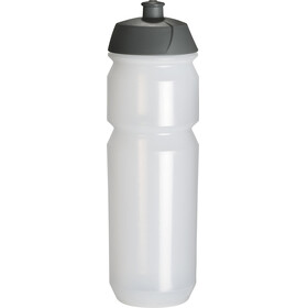 Tacx Shiva Vannflaske 750ml Transparent